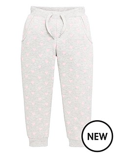 mini-v-by-very-girls-heart-print-single-jogger-grey