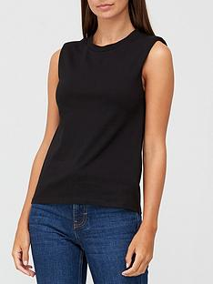 v-by-very-padded-shoulder-vest-black