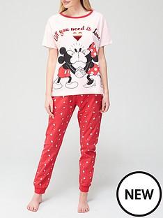 disney-all-you-need-is-love-pyjamas-print