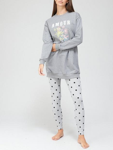 v-by-very-amour-sweatshirt-and-legging-lounge-set-spot