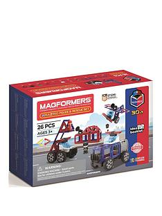 magformers-amazing-police-and-rescue-set-26pc