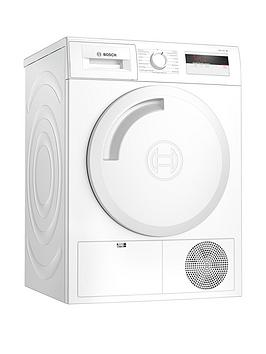bosch-wth84000gb-8kg-load-heat-pump-tumble-dryer-white-silver-door