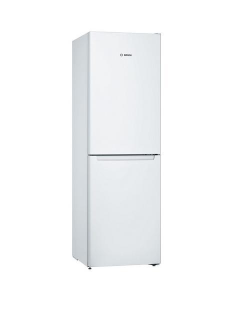 bosch-kgn34nweag-60cm-width-no-frost-fridge-freezer-white
