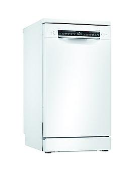 bosch-sps4hkw45g-9-place-slimline-dishwasher-white