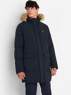 lyle-scott-heavyweight-longline-padded-jacket-dark-navy