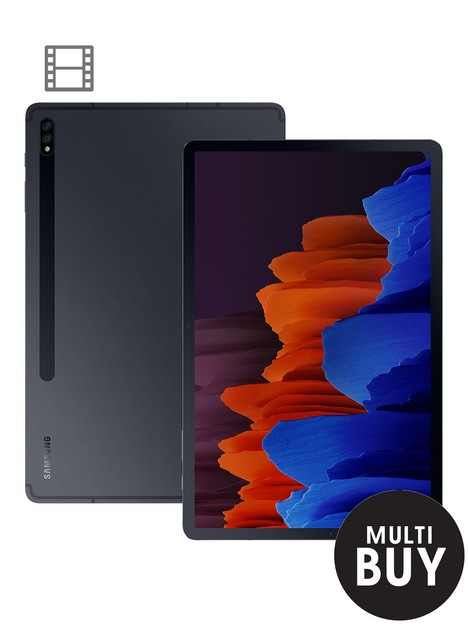samsung-galaxy-tab-s7-plus-wifi-128gb-124-inch-tablet-black