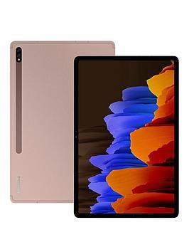 samsung-galaxy-tab-s7-plus-wifi-128gb-124-inch-tablet-bronze