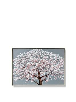graham-brown-cherry-blossoms-printed-framed-canvas-with-handpaint-detail