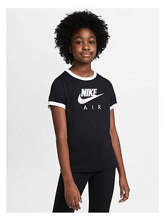 nike-girls-nsw-tee-ringer-air