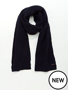 ted-baker-sewsew-knitted-scarf-navy