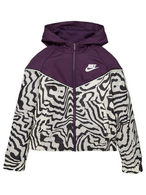 nike-girls-nsw-windrunner-all-over-print-jacket-purple