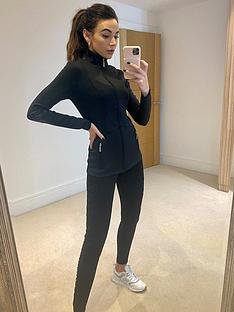 michelle-keegan-fitted-zip-through-jacket-black