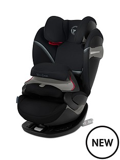 cybex-pallas-s-fix-group-123-safety-cushion-car-seat-deep-black