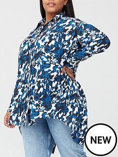 ri-plus-split-back-printed-shirt-multi