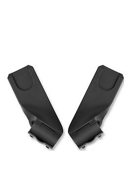 cybex-eezy-s-2-car-seat-adapters-black