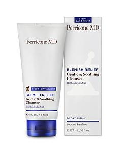 perricone-md-blemish-relief-gentle-soothing-cleanser