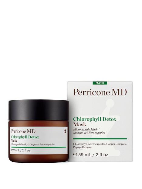 perricone-md-chloropyhll-detox-mask