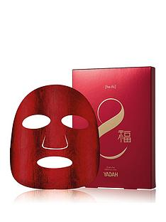 yadah-red-energy-face-mask-pack-of-5