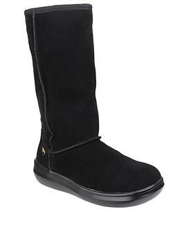 rocket-dog-sugardaddy-knee-high-boots-black