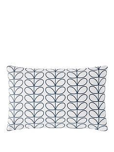 orla-kiely-house-linear-stem-pillowcase-pair-blue