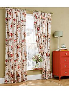 cath-kidston-garden-rose-pleated-curtains