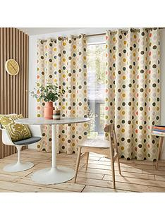 orla-kiely-spot-flower-summer-lined-eyelet-curtains