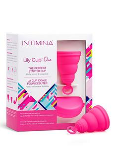 intimina-lily-cup-one