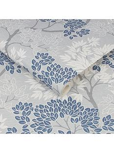 fresco-lykke-tree-navy-wallpaper