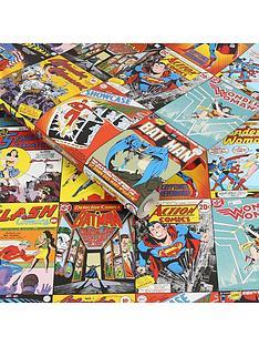 justice-league-dc-comics-collection-wallpaper