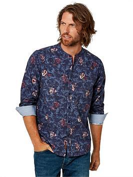 joe-browns-floral-grandad-shirt-multi
