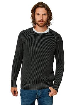 joe-browns-apex-rib-knit-black