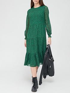 v-by-very-tiered-midi-dress