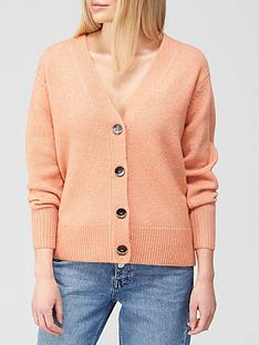 v-by-very-v-neck-knitted-cardigan-rose-pink