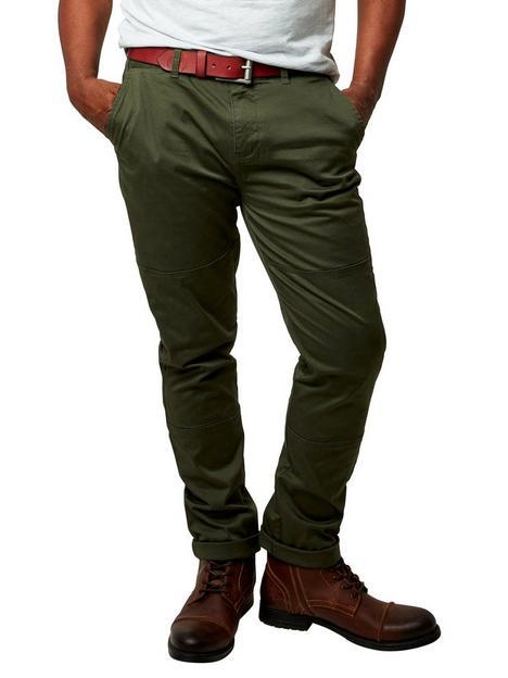 joe-browns-workwear-chinos-olive