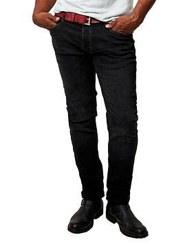 joe-browns-sensational-fit-jeans-black