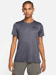 nike-training-dry-superset-t-shirt-grey