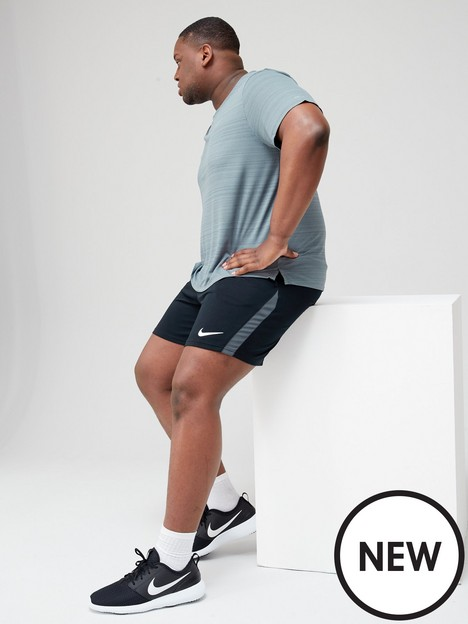 nike-training-plus-size-drynbsp50-shorts-black