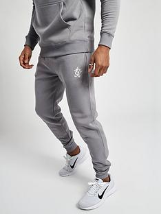 gym-king-basis-tracksuit-silver-grey
