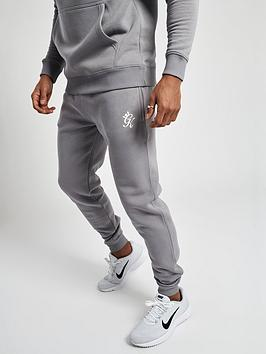 gym-king-basis-tracksuit-silver-grey