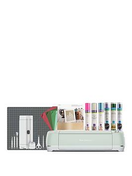 cricut-explore-air-2-mint-bundle-the-perfect-entry-point-to-the-world-of-precision-crafting