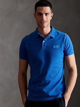 superdry-superdry-classic-pique-polo-shirt-blue