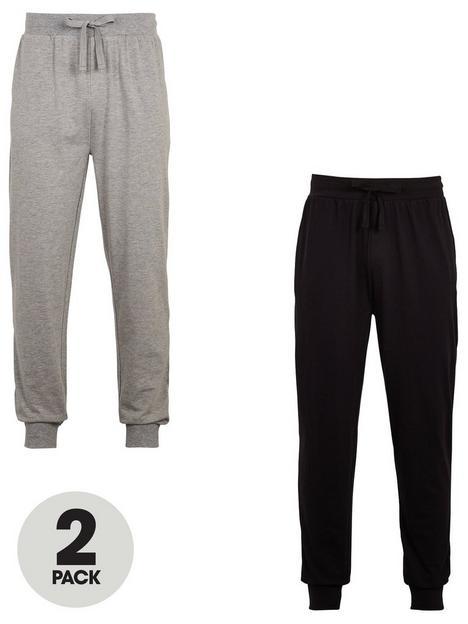very-man-valuenbsp2-pack-jersey-bottoms-multi