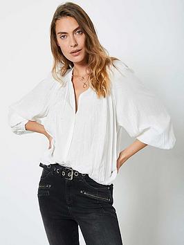 mint-velvet-crinkle-shirt-ivory