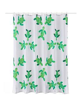 aqualona-turtles-shower-curtain