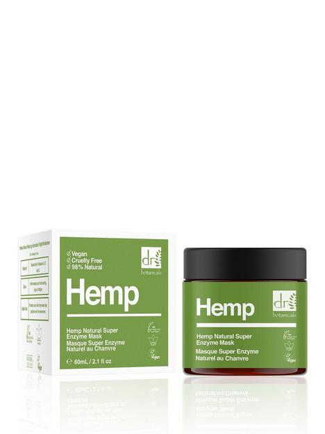 dr-botanicals-apothecary-hemp-infused-super-natural-enzyme-mask-60ml