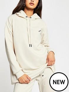 river-island-branded-longline-hoodie-neutral