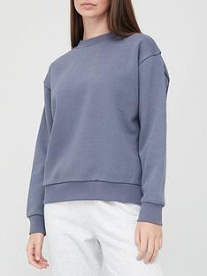 v-by-very-the-essential-crew-neck-sweat-petrol