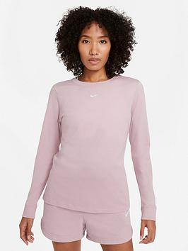 nike-nsw-essential-long-sleeve-top-lilac