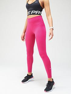 nike-the-one-leggings-pink