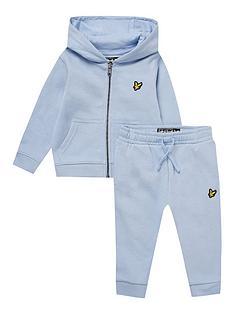 lyle-scott-toddler-boys-zip-through-hoodie-and-jog-set-chambray-blue